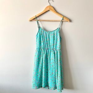 2/$20 | Garage | Floral Summer Dress
